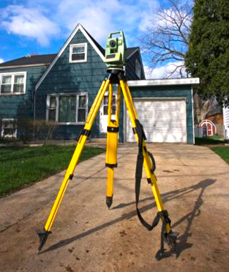 Residential Land Survey | Dallas Texas Surveyors